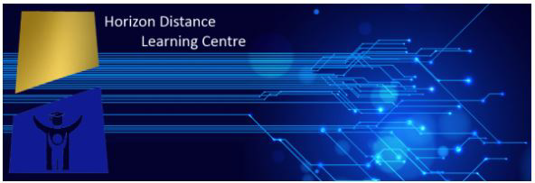 Distance Education logo