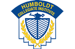 Humboldt Collegiate Institute logo