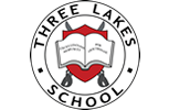 Three Lakes School (Middle Lake) logo